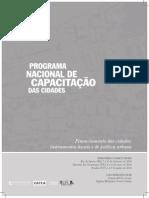 Financing Urban Development. 2006 MdasC.