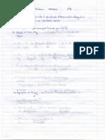 Resolução Da Lista de Exercícios II