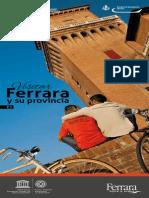 Visitare Ferrara Web ES