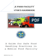 Mobile Food Facility 