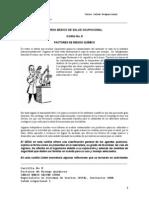 8. FACTORES DE RIESGO QU+ìMICO