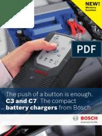 Batterielader c3 c7 Broschuere De