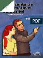 LAS AVENTURAS MATEMATICAS DE DANIEL.pdf