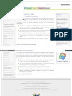 Bases de Datos OLTP y OLAP