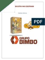 documento profesional grupo bimbo
