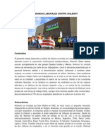 Las Demandas Laborales Contra WalMart (1) (1)