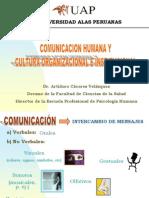 comunacionhumanayculturaogranizacioneinstitucional-100526214056-phpapp02