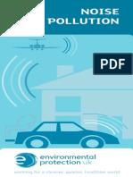 Noise Pollution April 08