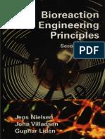 Bioreaction Engineering Principles Nielsen-Villadsen