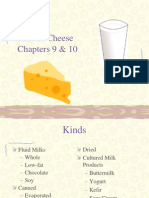 Milk & Cheese.ppt