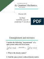 14 Measurement Models