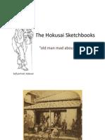 The Hokusai Sketchbooks