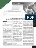 20090416-Descentralizacion Fiscal Parte i