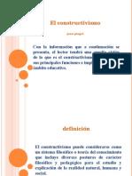 diapositivasconstructivismo-
