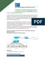 Enterprise Network Manager
