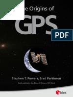 The Origins of Gps