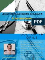 Joint Replacement Kolkata