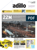 Voces de Pradillo- Nº 15. Abril 2014
