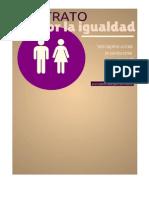 Contrato Por La Igualdad