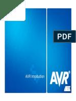 AVR Introduction