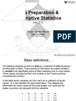 Data Preparation & Descriptive Statistics--(Ver. 2.7)--(Dss.princeton.edu)