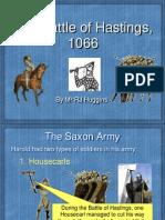 battlehastings ppt