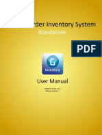 GOIS Standalone UserManual