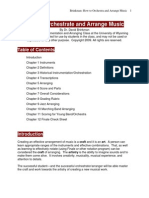 How to Orchestrate and Arrange Music.pdf