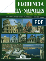 Bonechi - Guía Turística de Roma (Ilustrada)