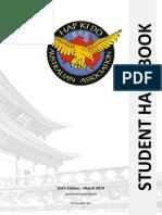 AHA Student Handbook1