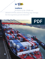Container Matters