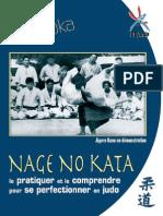 Guide Jud Nage No Kata