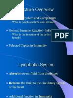 Minggu 16 Sistem Limfatik (E)