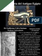 La Sabiduría del Antiguo Egipto