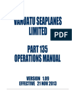 vsl part 135 operations manual v1 09 21 11 13