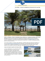 Casas de Luxo Em Busca Vida - Entre Os Melhores Imóveis de Luxo Na Bahia