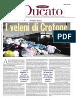 I Veleni Di Crotone