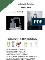 Industrial Robot (1)