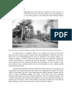 History of Jalan Raya Pos