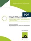 Musulmanes en La UE_ Discriminación e Islamofobia Sobre Discriminación. Traducción Del Informe Del Observatorio Europeo Del Racismo y La Xenofobia