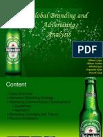 Heineken Advertising