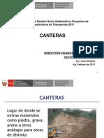 7 Ambiental Canteras Feb 2011