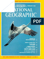 National Geographic 1981-02