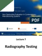 Radiography 63sl