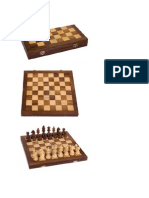 Caixa de Xadrez