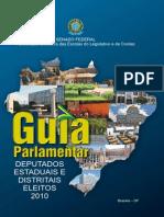 116_guia Do Parlamentar 2011