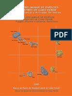 LPES Lista provisional especies Cabo Verde.pdf
