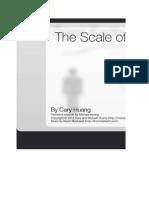 Scale of the Universe - Escala Do Universo