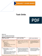 Movement 2014 Part 2 - Grids