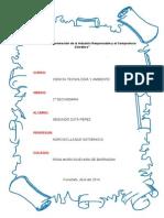 Caratula Con Pergamino